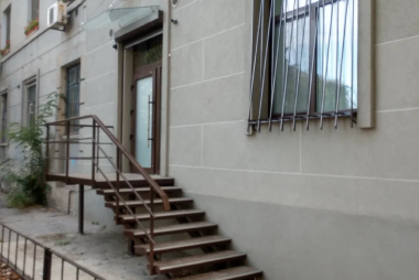 Фото лестниц на второй этаж